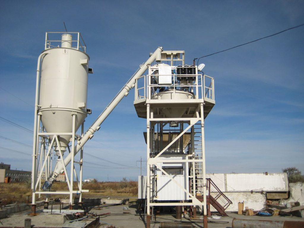 Гранит бетон завод состав марок керамзитобетона
